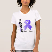 Stomach Cancer Awareness 5 T-Shirt