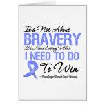 Stomach Cancer Battle Card