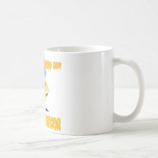Stomach Cancer Coffee Mug