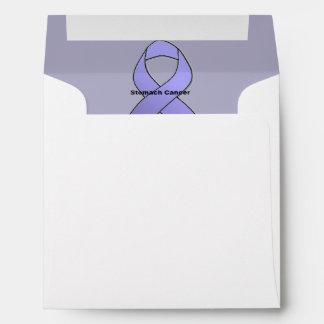 Stomach Cancer Envelope