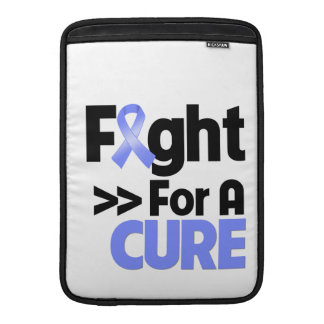 Stomach Cancer Fight For a Cure MacBook Air Sleeves
