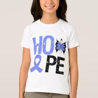 Stomach Cancer Hope Awareness T-Shirt