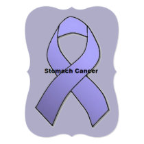 Stomach Cancer Invitation