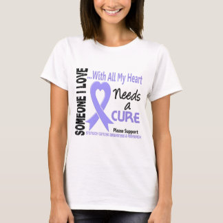 Stomach Cancer Needs A Cure 3 T-Shirt