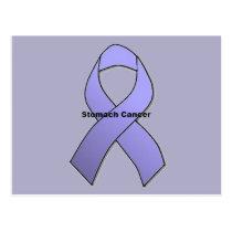 Stomach Cancer Postcard