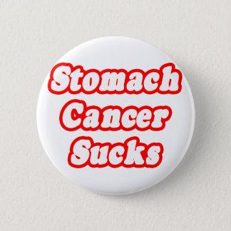 Stomach Cancer Sucks Pinback Button