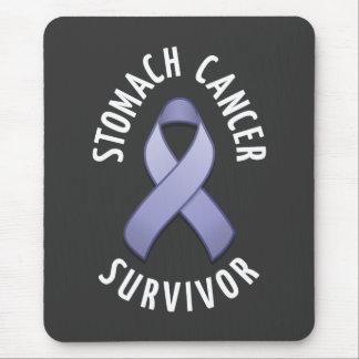 Stomach Cancer Survivor Mousepad