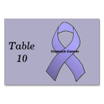Stomach Cancer Table Number