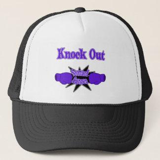 Stomach Cancer Trucker Hat
