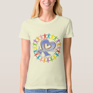 Stomach Cancer Unite in Awareness T-Shirt