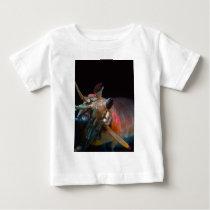 Stomatopod (Mantis Shrimp) Baby T-Shirt