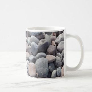 Stomes, diseño de los guijarros taza