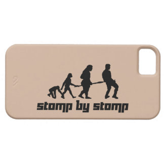 Stomp by Stomp iPhone SE/5/5s Case