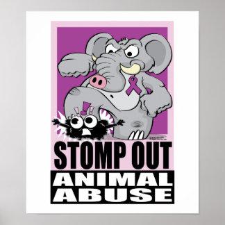Animal Abuse Posters, Animal Abuse Prints, Art Prints ...
