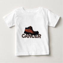 Stomp Out Cancer - Multi Products Baby T-Shirt