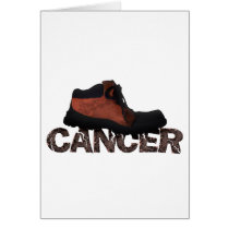 Stomp Out Cancer - Multi Products Card