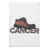 Stomp Out Cancer - Multi Products iPad Mini Cover