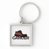 Stomp Out Cancer - Multi Products Keychain