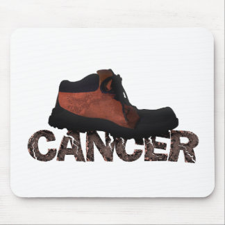 Stomp Out Cancer - Multi Products Mouse Pad