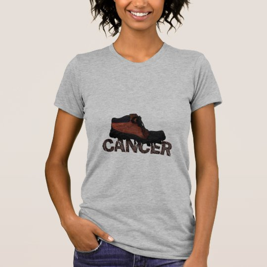 Stomp Out Cancer - Multi Products T-Shirt