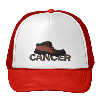 Stomp Out Cancer - Multi Products Trucker Hat