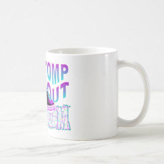 Stomp Out Criticism Anti-Bullying Product Coffee Mug