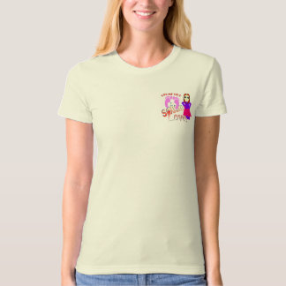 Stomp Out Sexism Love Women T-Shirt
