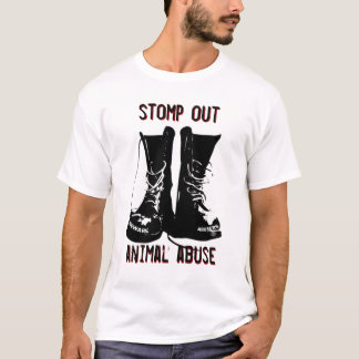 Stomp Out T-Shirt