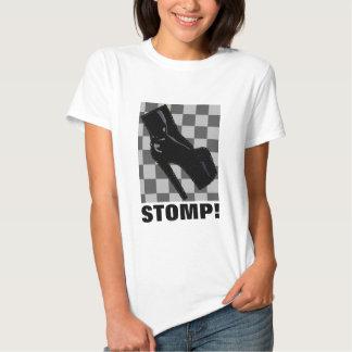 STOMP! T-Shirt