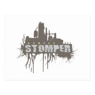 Stomper Postales