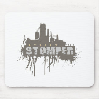 Stomper Tapete De Ratones