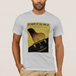 Stompin' At The Savoy T-Shirt