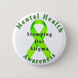 Stomping Out Stigma Button