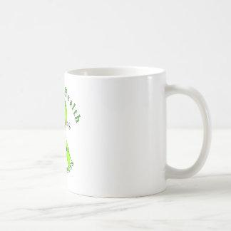 Stomping Out Stigma Coffee Mug
