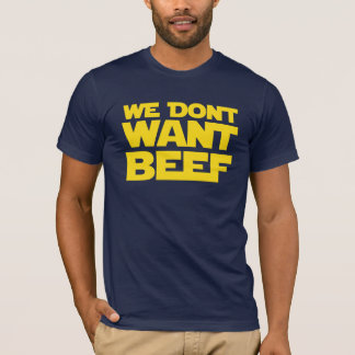 Stomping 'round Mos Eisley T-Shirt