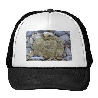 Stone Alien Trucker Hat