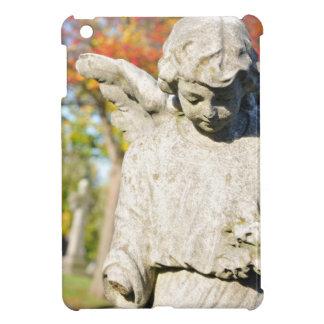 Stone angel case for the iPad mini