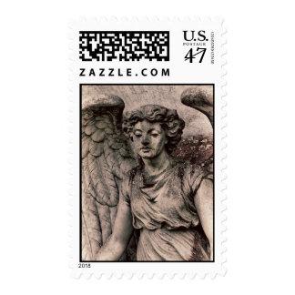Stone Angel Postage