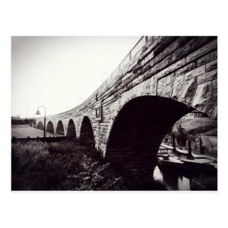Stone Arch Bridge Postcards