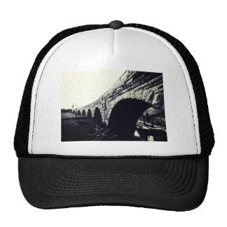 Stone Arch Bridge Trucker Hat
