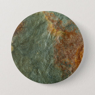Stone Background - Slate Rock Customized Template Button