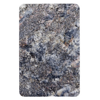 Stone Background - Slate Rock Customized Template Magnet