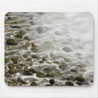 Stone Beach | Point Lobos State Reserve, CA Mouse Pad