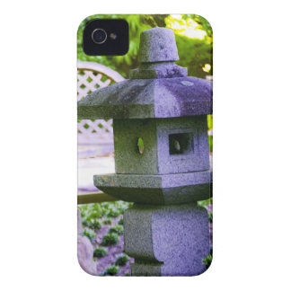 Stone Birdhouse iPhone 4 Case
