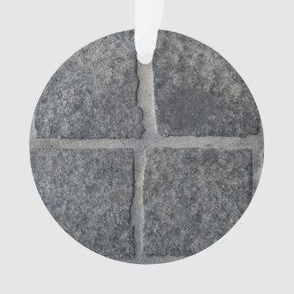 stone bricked wall