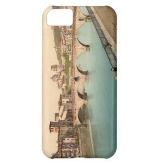 Stone Bridge and San Giorgio, Verona, Italy iPhone 5C Case