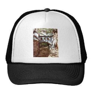 Stone Bridge Hat