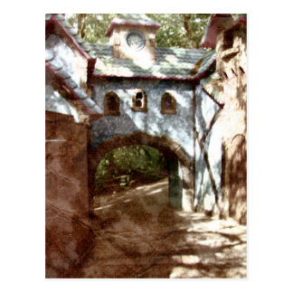 Stone Bridge Postcard