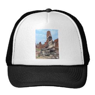 Stone Buddha Trucker Hats