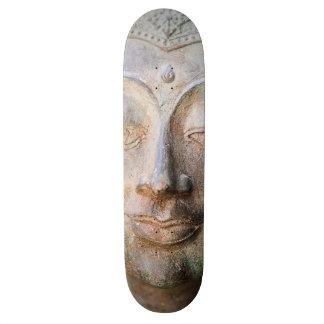Stone Buddha Skateboard